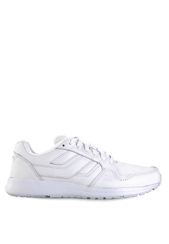 League white Cruz Lea Sneakers LE825SH81PWGID_1