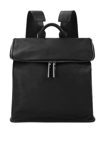 RABEANCO black RABEANCO CUBE Backpack - Black D9509ACCAF179AGS_1