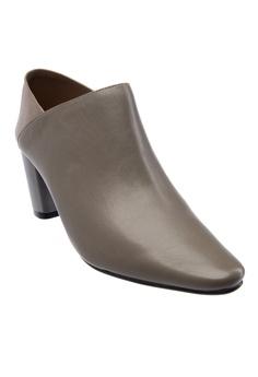 96da9937c62c 10% OFF Obermain Obermain Women s Ann I Boots - Grey RM 399.00 NOW RM  359.10 Sizes 36 37 39