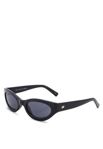 Le Specs black Body Bumpin 1902029 Sunglasses 57DA5GL589A83FGS_1