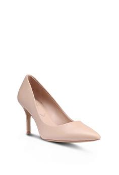 72cc3db7445 18% OFF ALDO Coroniti Heels S  159.00 From S  130.90 Sizes 5 6 6.5 8 9 ·  prettyFIT gold ...