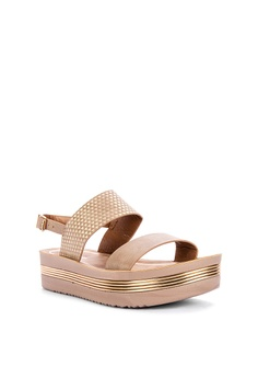 32a80d7f7 Mendrez Jasmine Wedge Sandals Php 1,599.00. Sizes 35 36 37 38 39