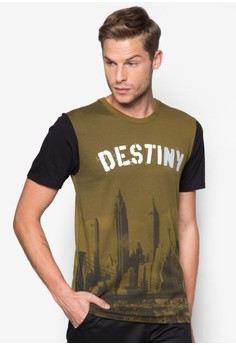 Melo Destiny Dri-Fit T-shirt