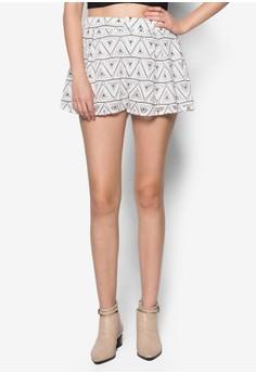 Devore Shorts