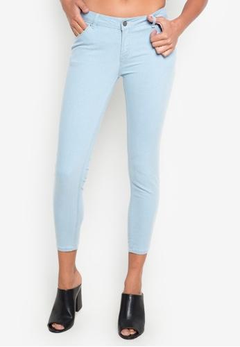 Wrangler blue Lena Jeans WR067AA42TNHPH_1