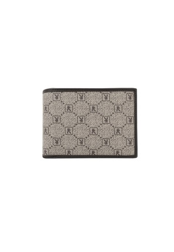 Playboy brown Rfid Blocking Bi-Fold Wallet 54EF4ACC305CC1GS_1