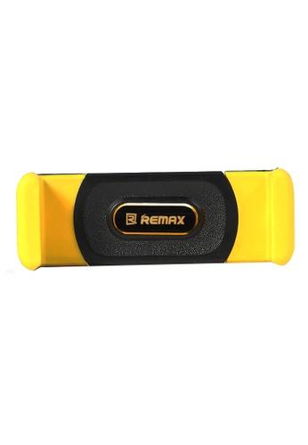 Stylebox black Remax RM-C01 Mini Universal Car Holder 6AB23ACA39A11DGS_1