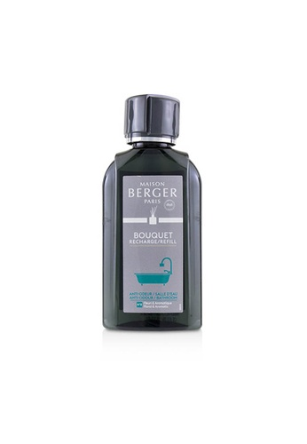 Lampe Berger LAMPE BERGER - Functional Bouquet Refill - Anti-Odour/ Bathroom N°2 (Floral & Aromatic) 200ml DC0F1BE5F850EFGS_1