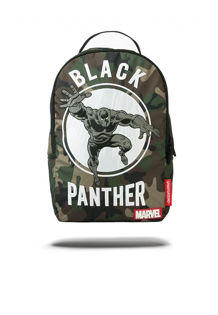 Marvel Black Panther Backpack