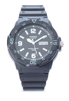 Analog Watch MRW-200H-1B2VDF
