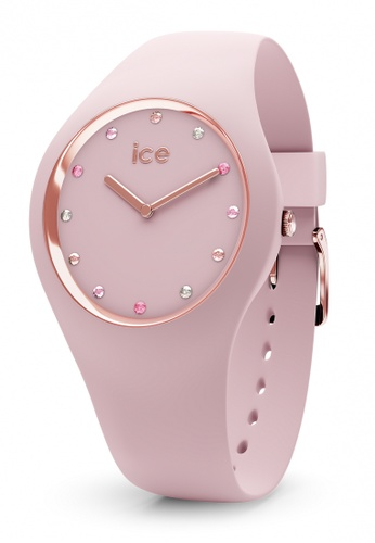 16056f48f419ed Ice-Watch pink Ice-Watch ICE cosmos - Pink shades (Small) FB5C6AC1044018GS 1