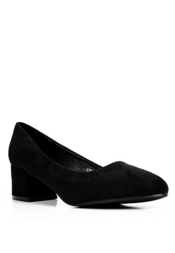 Mario D' boro Runway black LS 96216-Black- Sandals A09C0SH4FB6068GS_1