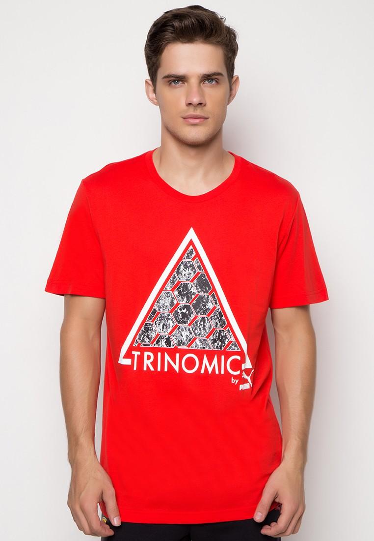 Trinomic Tee