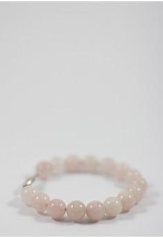 Rozsa Rose Quartz Women's Bracelet
