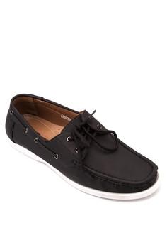 Trevon Boat Shoes