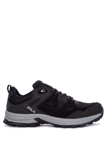 Fila black Innovation Outdoor Shoes 80897SH22F3693GS_1