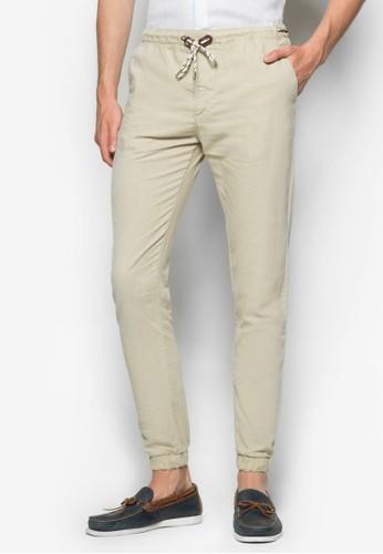 Jogging Cotton/Liesprit台灣門市nen Long Pants, 服飾, 服飾