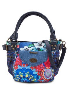 McBee Culture Handbag
