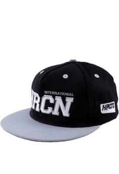 HRCN International