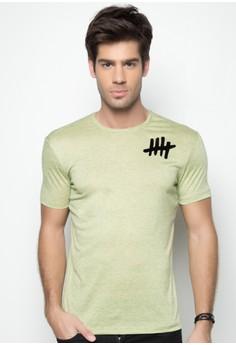 Jerry 5-Stick Shirt