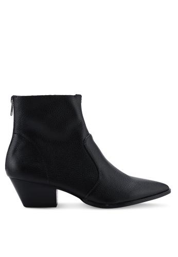 33174e53c96b6 Buy Steve Madden Cafe Ankle Boot Heels | ZALORA HK