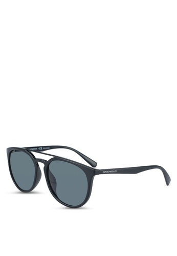 6939b5b704d6 Buy Emporio Armani Emporio Armani Sunglasses Online on ZALORA Singapore