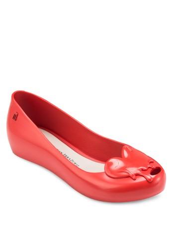 Ultragirl +esprit鞋子 Sebastian 平底鞋, 女鞋, 鞋