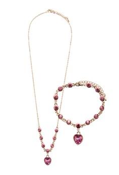 Enjoy Jewelry Set