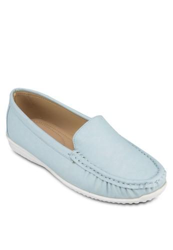 Dellaesprit hk outlet 樂福鞋, 女鞋, 船型鞋