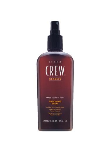 American Crew brown American Crew Grooming Spray 250ml E6076BE1C9E5DDGS_1