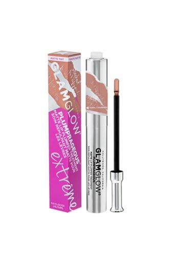 Glamglow n/a Plumprageous Matte Tint Lip 3.8Ml Stacked GL459BE0J36NPH_1