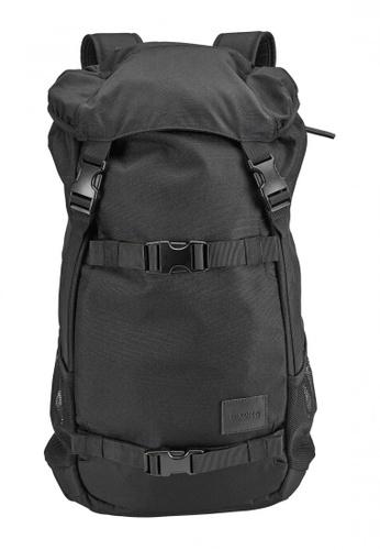 Nixon black Nixon - Landlock Backpack SE - Black (C2394001) NI855AC94TCZSG_1