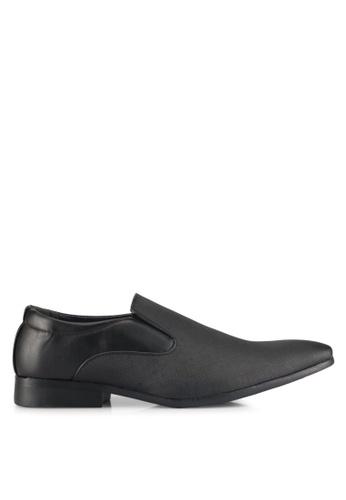 Albertini black Dress Shoes CC102SH060E223GS_1
