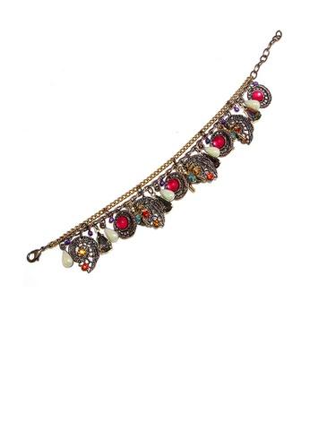Glamorousky silver Vintage Bracelet 002A9ACDAC66D1GS_1