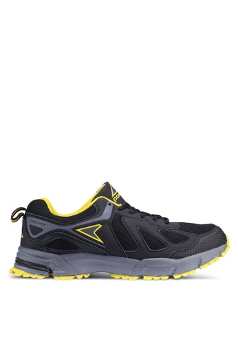Power black Outdoor Shoes 8F1CCSHEB024F5GS_1