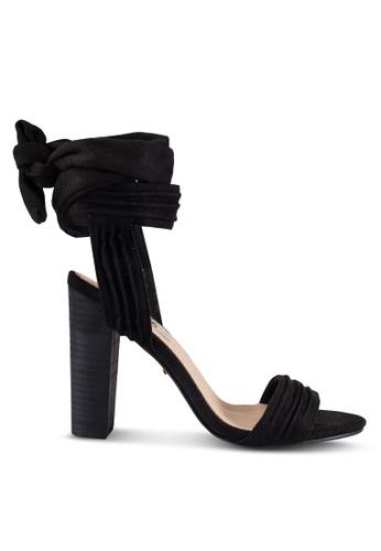 Billini black Bahama Heels BI606SH0RT3VMY_1