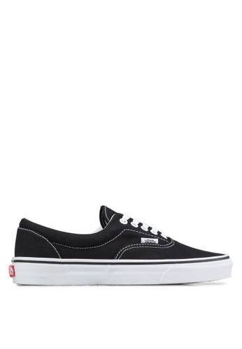 VANS black Core Classic Era Sneakers VA142SH03ESYSG_1