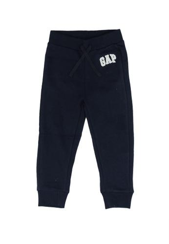 GAP blue V-Tb Ptf Jog Logo Pnt 3C0A8KA56138D2GS_1