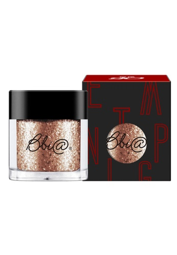 BBIA brown BBIA - Pigment 08 Perfect Diamond Bronze BB525BE0RA8FMY_1