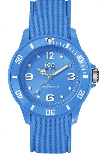 Ice-Watch blue ICE sixty nine - Blue IC770AC2UTJWHK_1