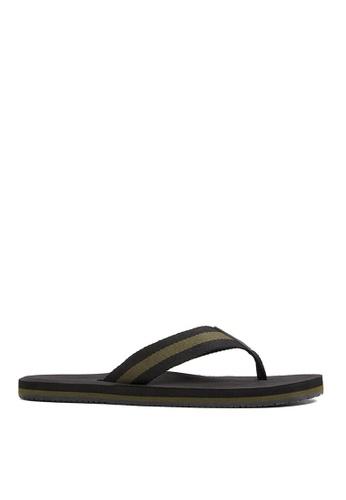 ALDO black ALDO Gwirawen Sandals 3F1ACSH0771DDDGS_1
