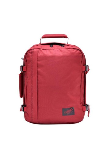 Cabin Zero red Classic 28l – Red Backpack EB914AC2F81FDAGS_1