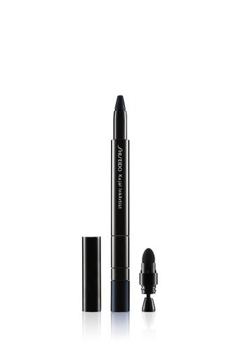 Shiseido black Shiseido Makeup Kajal InkArtist,09 Nippon Noir 1BA7ABE87AC8CBGS_1