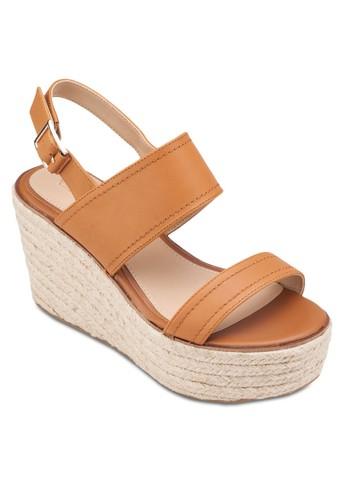 Scarantino Wedges, 女鞋,esprit專櫃 清新俏皮