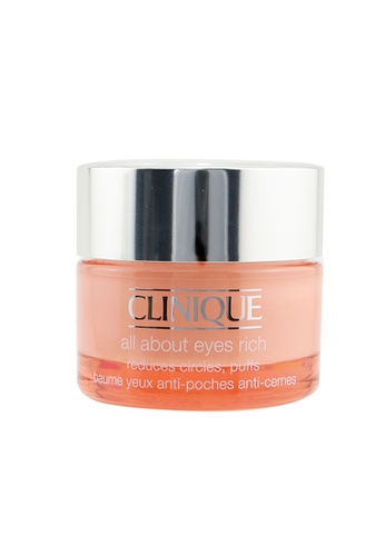 Clinique CLINIQUE - All About Eyes Rich 30ml/1oz F35B6BEE68DABAGS_1
