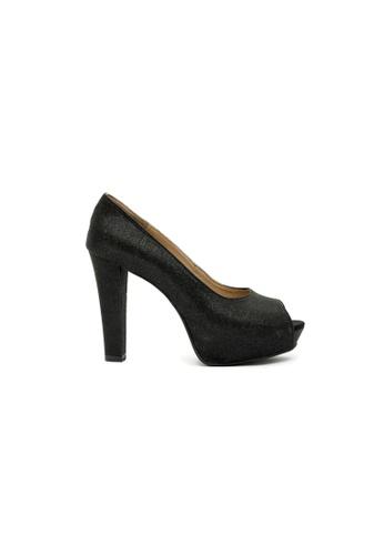 Rhea Tan Design black Rhea Clara 0DA08SHAD7B65AGS_1