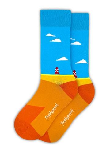 Freshly Pressed Socks multi Freshly Pressed Tintin 01402AACC516D4GS_1