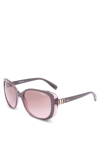 Vogue purple VO5155S Sunglasses VO655GL10ASBMY_1