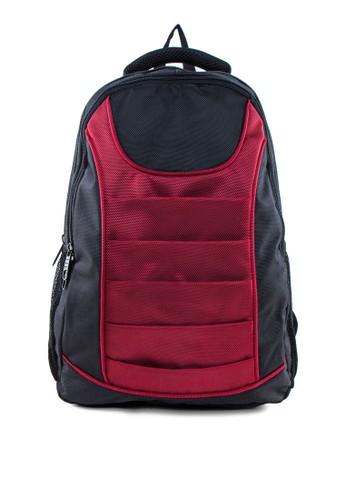 雙色結構筆電後背包, 包esprit官網, 電腦包