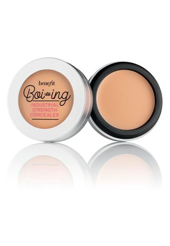 Benefit beige Benefit Boi-ing Industrial Strength Concealer - Shade 03 (Deep) 425A9BE339973DGS_1